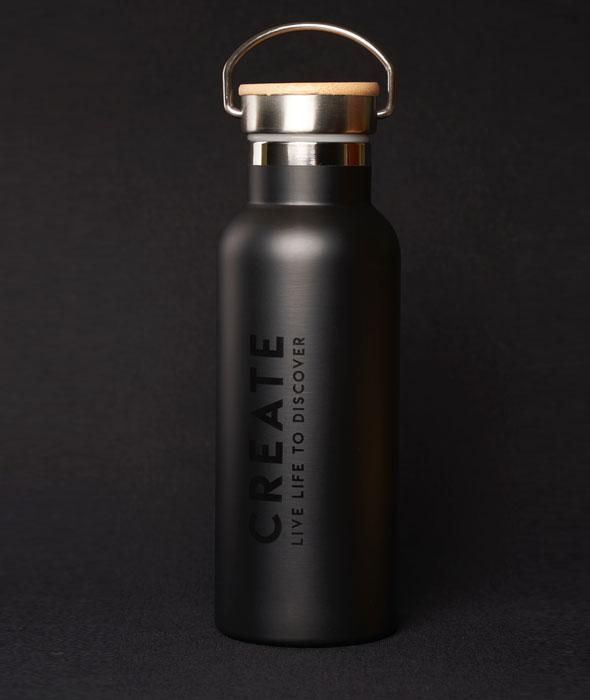 Botella térmica Create